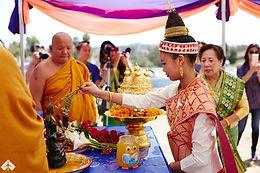 LINDA VISTA WAT LAO NAVARAM BUDDHIST MONASTERY