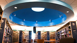 LOGAN HEIGHTS LIBRARY