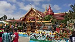 WAT LAO BUDDHARAM