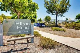 HILTON HEAD COUNTY PARK