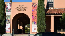 MUSEUM OF NEW AMERICANS