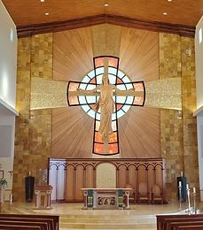 RESURRECTION CATHOLIC CHURCH ESCONDIDO