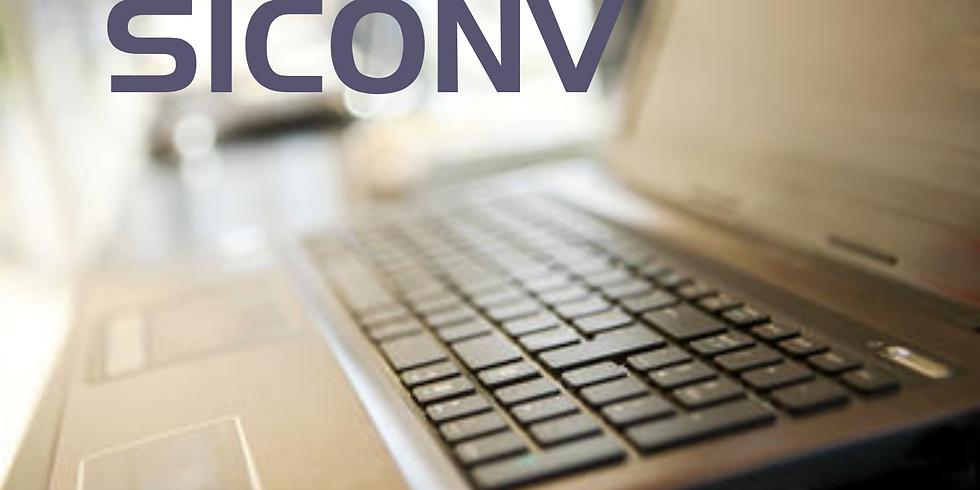 SICONV - Execução e Prestação de Contas