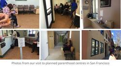 Process Deck - Team Planned Parenthood