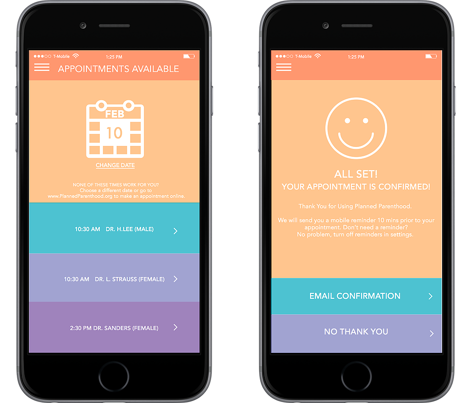 PP app proto