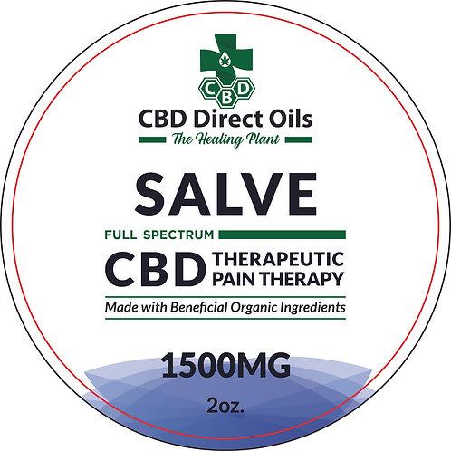 1500 mg salve