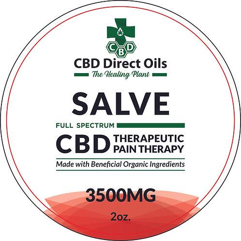 3500 mg salve