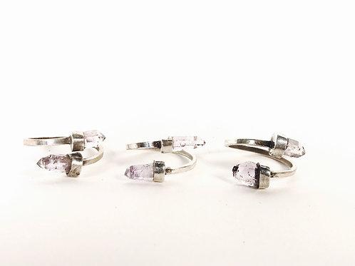 Vera Cruz coil rings