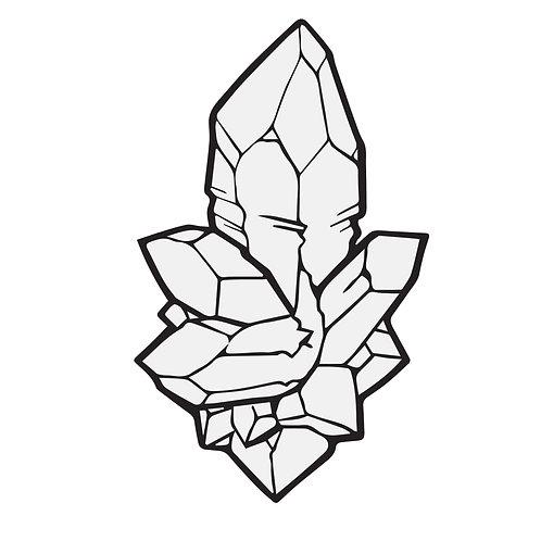 Bent Cluster