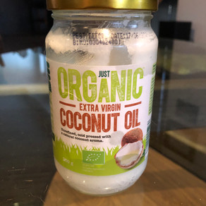 Coconut Oil and No No's for Frenchies!