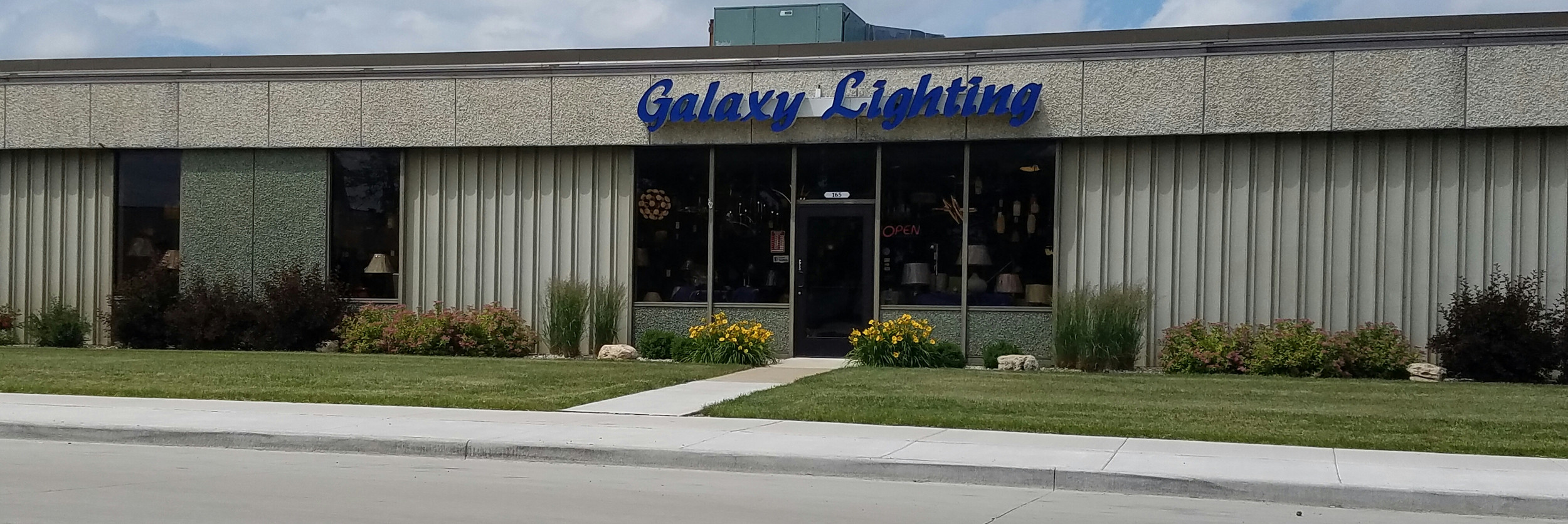 Lighting Fond Du Lac Galaxy