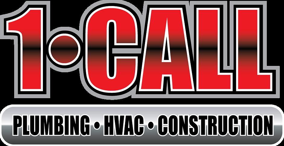 1 Call Plumbing logo.png