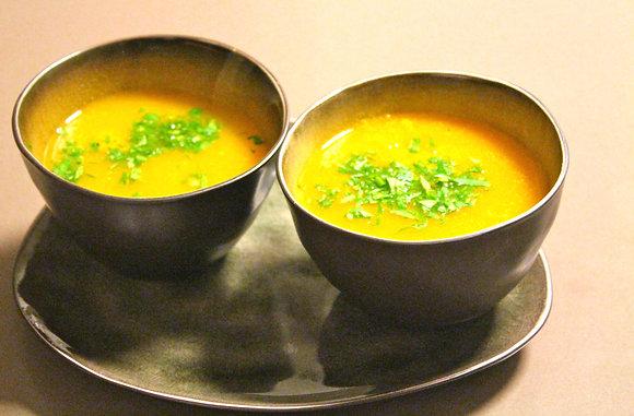 Currysoep ( 5 porties)