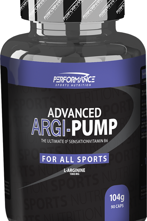 Performance Argi Pump 90 Caps