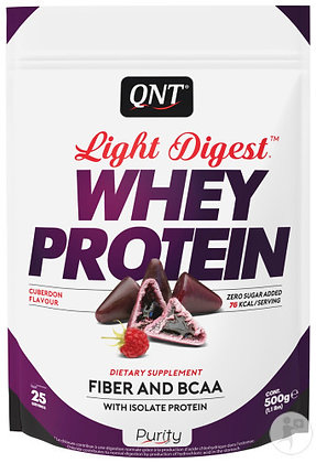 Light Digest Whey Protein Shake CUBERDON (25 porties)