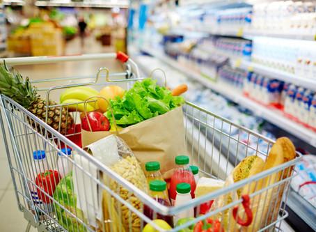 Lies Blogt: op dieet in tijden van Corona.