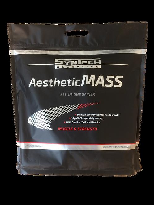 Syntech Aesthetic MASS 5 kg Chocolate