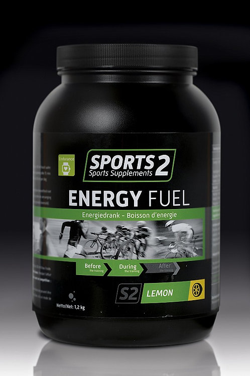 Sports2 Energy Fuel 1200gr