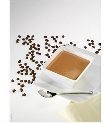 Koffiedessert ( 5 porties)