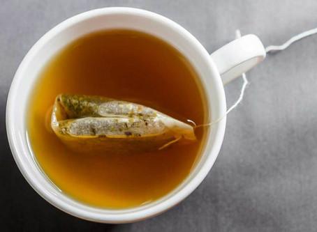 De kracht van thee tijdens je dieet.