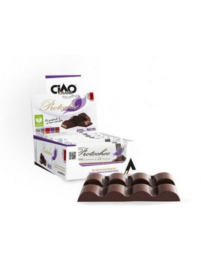 Ciao Protochoc - chocoladereep (35g)