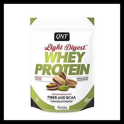 Light Digest Whey Protein Shake PISTACHE (25 porties)