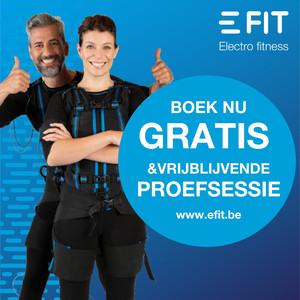 Efit in Turnhout