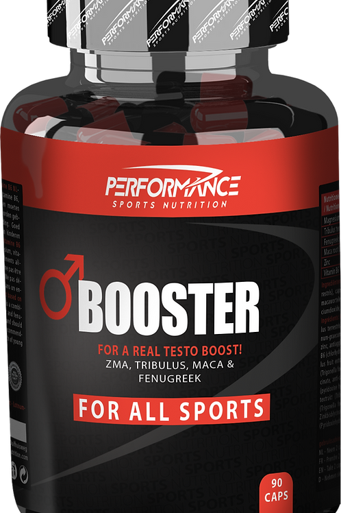 Performance Testo Booster 90 Caps