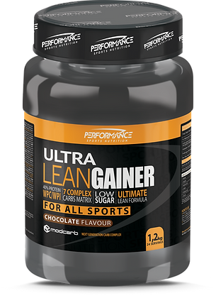 Performance Lean Gainer 900gr