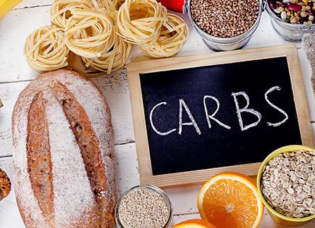 Lotte blogt: Hoe kan je makkelijk koolhydraten vervangen of koolhydraatarm gaan eten?