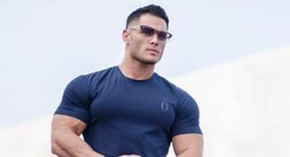 hera hero fitnesskleding t-shirt te koop