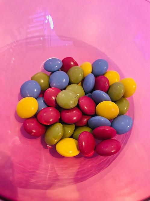M & M Smarties High proteine ( 22 g)
