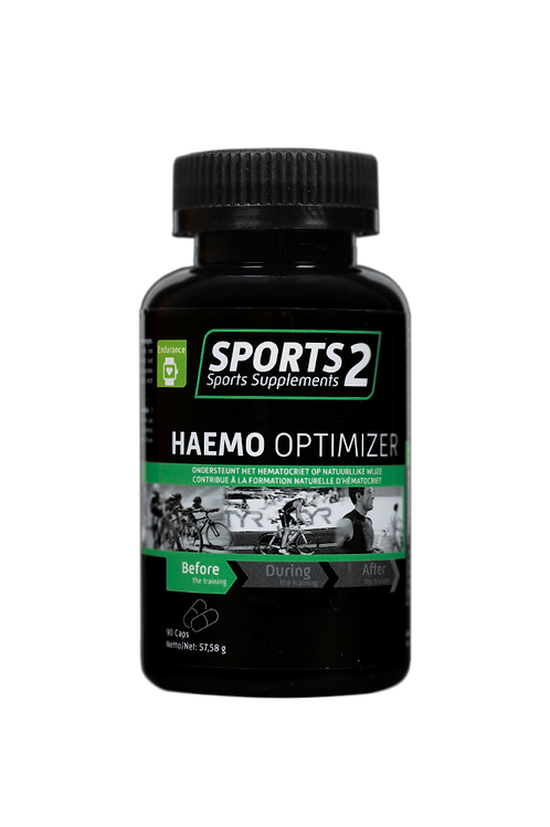 Sports2 Haemo Optimizer 90 caps