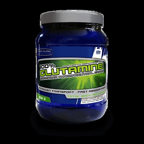 First Class Nutrition Glutamine 500g