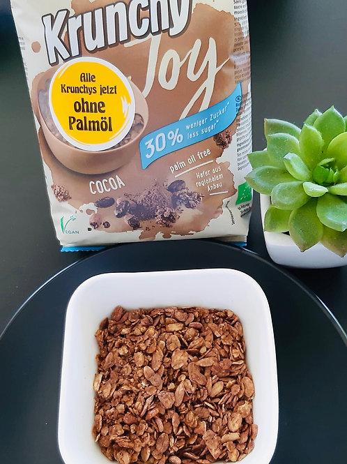 Barnhouse Krunchy Joy Cacao  ( 375 g)