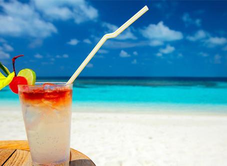 Lies blogt: 4 tips -> Hoe pik je de draad weer terug op na jouw verdiende vakantie?