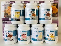 Leverancier proteinedieet dietimeal