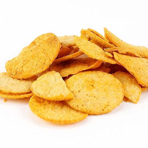 3 X Barbecue Chips (€2,25/stuk)