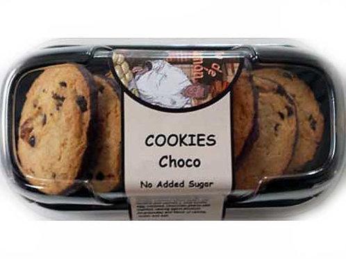 American cookies (suikervrij)