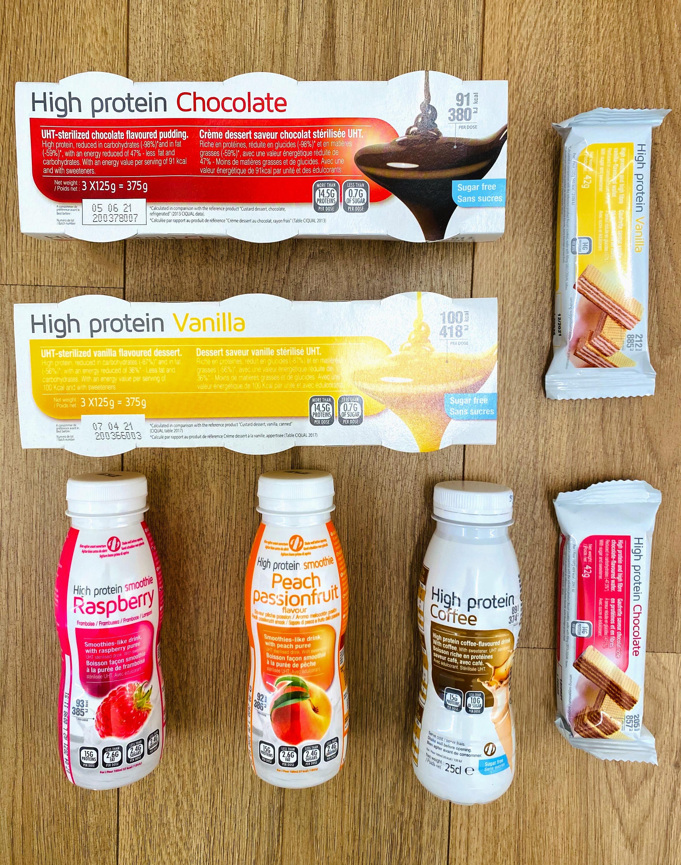 Leverancier Dieet Groothandel in Dieet dranken & smoothies