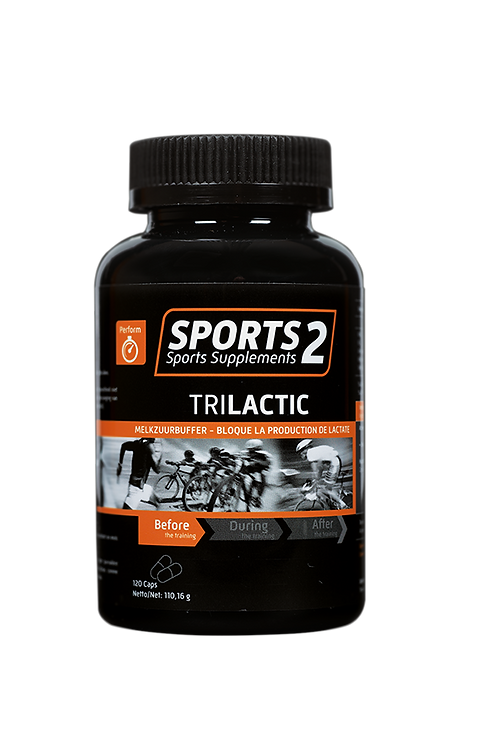 Sports2 Trilactic 100 caps