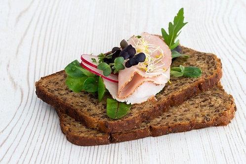 Eiwitrijk Lijnzaadbrood (5 sneetjes)