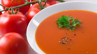 Soep van Rode Groenten (5 porties)