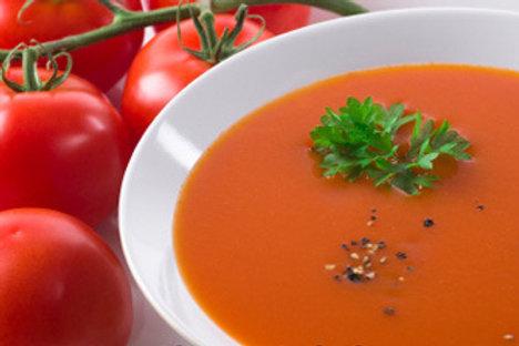 Soep van Rode Groenten (7 porties)
