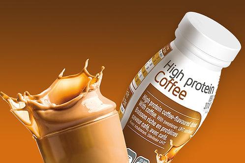 12 X High Protein Coffeeshake 250ml