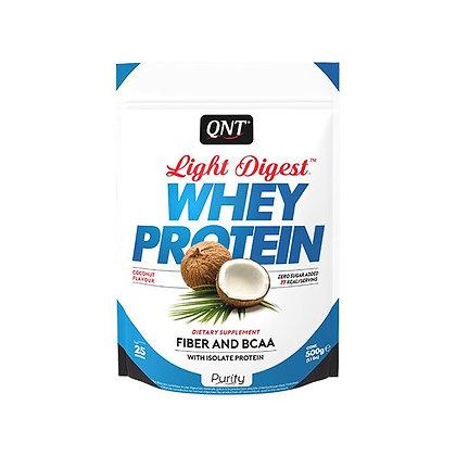 Light Digest Whey Proteïneshake KOKOS (25 porties)