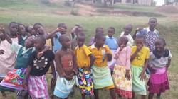 Children Alive Ministries