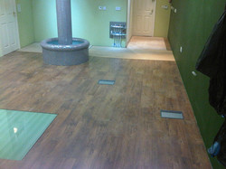 Flooring Fitted