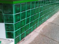 Facade Tiling