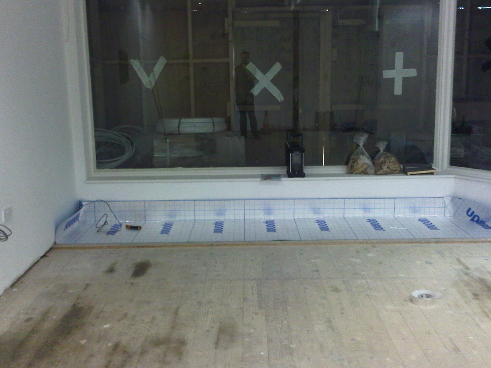 Uponor Multifoil